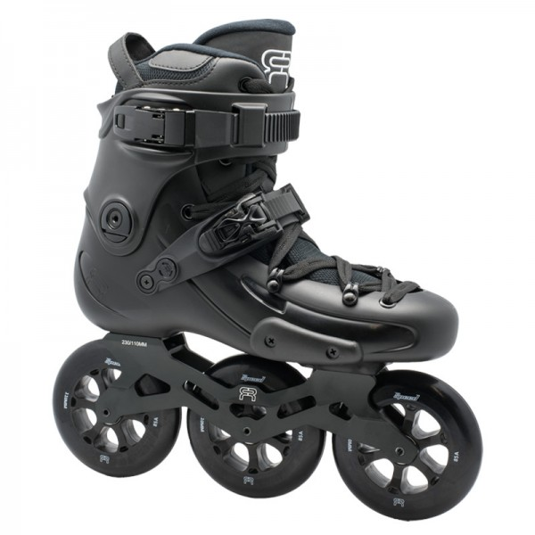 Ролери FR1 310 Black