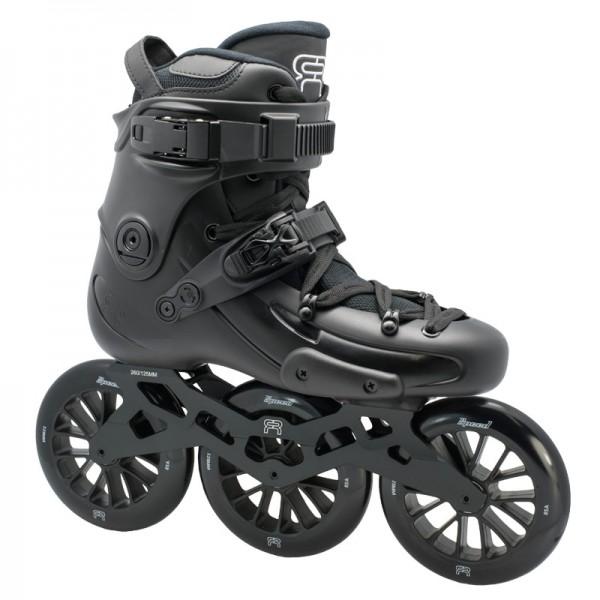 Ролери FR1 325 Black