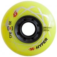 Wheels HYPER Create + Grip Green